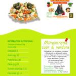 Minestrone cuor di verdura