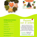 Passato cuor di verdura