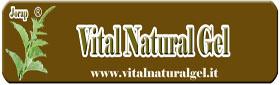 Vital Natural Gel